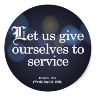 give_yourself_to_service_romans_12_7_sticker-p217438140747437984b2o35_400